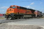 BNSF 7767